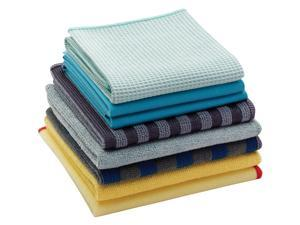 E-Cloth Home Cleaning Cloth Pack (8 Count) 5 pk