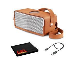 LG Music Flow P5 Portable Bluetooth Speaker Bundle 1