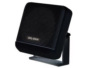 Poly-Planar VHF Extension Speaker 10W Surface Mount (Single) Black MB41B