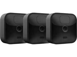 Blink - Outdoor 3 Cam Kitwireless, weather-resistant HD security camera wit...
