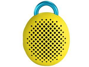 Divoom Bluetune Bean bluetooth Speaker for Smartphones -  Packaging - Yellow