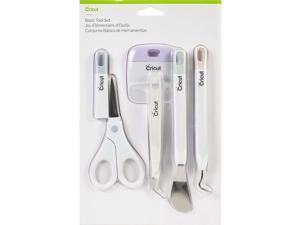 Cricut, Basic Tool Set, Core Colors