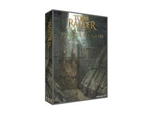 Tomb Raider Legends The Board Game NEW IN STOCK