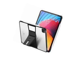 Moko Soft Tpu Air-Cushion Hard Pc Clear Back Cover Case Fit Ipad Pro 11'' 2021