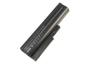 Laptop Battery For LENOVO ThinkPad T500 W500 40Y6795 41N5666 Notebook 6Cell