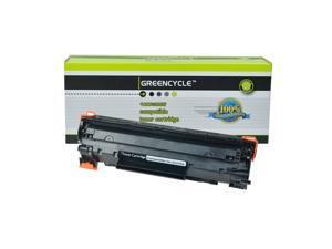 1PK CF279A 79A Toner Cartridge Compatible For HP LaserJet Pro M12a MFP M26nw