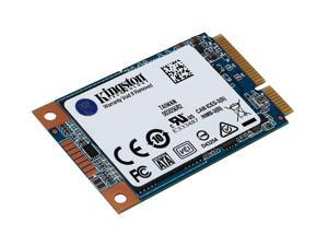 Kingston UV500 240GB mSATA 3D NAND Internal Solid State Drive SUV500MS/240G