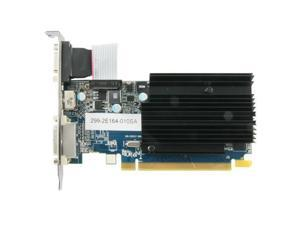 Sapphire AMD Radeon HD 6450 1GB GDDR3 VGA/DVI/ HDMI PCI-Express Video Card