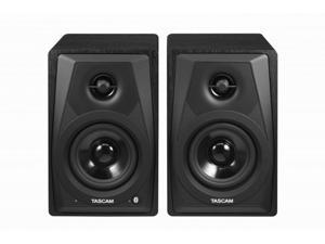 Tascam 14 Watt 2-Way Powered Desktop Monitors with Bluetooth