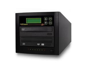 Copystars Dual Layer 24X CD DVD burner Copy tower duplicator