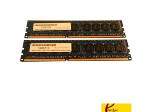 8GB Hynix PC3-10600R 1333MHz ECC Reg HMT31GR7CFR4C H9 Server workstation Ram