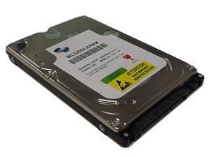 "New 320GB 5400RPM SATA2 Laptop 2.5"" Hard Drive -DELL, HP,Compaq, Toshiba, PS3 OK"