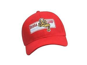 9ae8cb17964 Bubba Gump Hat Shrimp Co. Embroidered Forrest Gump Baseball ...