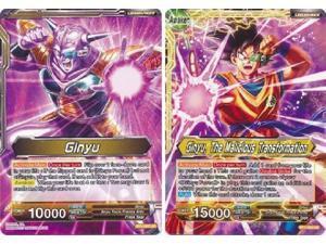Biding His Time BT5-093 x4 4 Cards Dragon Ball Super Miraculous Revival Frieza
