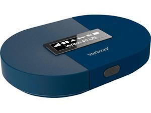 Verizon - Ellipsis Jetpack 4G LTE Prepaid Mobile Hotspot