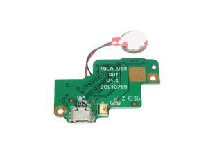 "TOP MICRO USB CHARGING PORT BOARD FOR LENOVO TAB IDEAPAD 8"" S8-50F S8-50 WIFI"