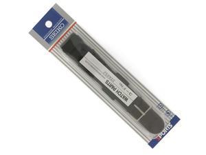 SEIKO Z22 Black Rubber ZTA05J Divers Band SDE095 SDEB39P 6309-7049 6309-8029
