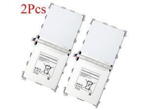 "2 x Battery For Samsung Galaxy Note Tab Pro 12.2"" SM-T900 SM-P900 SM-P905 T9500E"