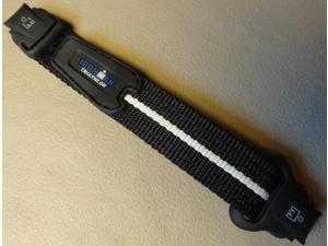 SMALL WOMENS 14mm Timex Ironman Triathlon 30 Lap Flix 100m Watch Band 5G27  etc.