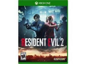 Capcom 55036 Resident Evil 2 Microsoft Xbox One