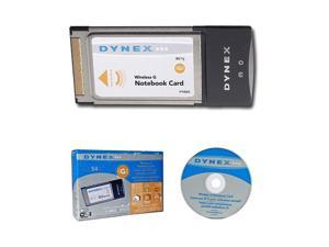 DYNEX DX-BNBC DRIVERS UPDATE