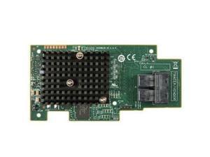 Intel Integrated Raid Module Rms3cc080 - 12gb/s Sas - Pci Express 3.0 X8 -