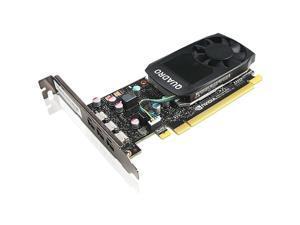 Lenovo Quadro P400 Graphic Card - 2 GB GDDR5 (4x60n86657)