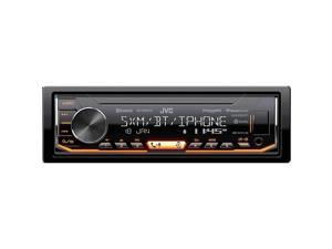 PERIPHERAL PXHKN1 CAR STEREO KENWOOD RADIO WITH CHANGER TO AUX2CAR on