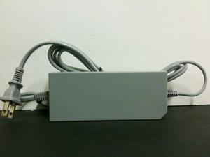 Official Original OEM  Nintendo Wii  AC Wall Power Supply Adapter Cable Cord