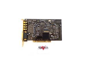 Dell CT602 Creative Sound Blaster X-FI Xtreme Laptop Sound Card PCI