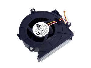 Delta Lenovo ThinCentre M90Z AIO CPU Cooling Fan 11S45K6402 45K6403 BUB0712HH