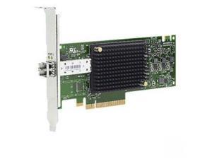 Hewlett Packard Q0L13A Hpe Sn1200e 16gb 1p Fc Hba