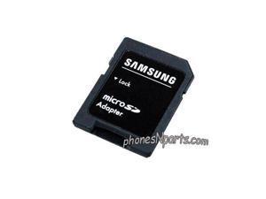 OEM Original Genuine Samsung Micro SD/TF To SD Memory Card Adapter