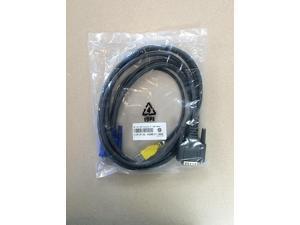 New Genuine HP 1X4 KVM Console 6 USB Cable 438611-002