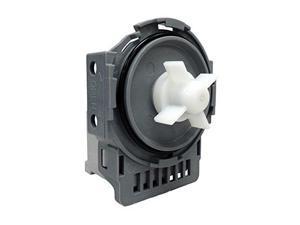 supco dw0005a dishwasher drain pump replaces dd3100005a, dmt800rhw, dmt400, dmt300, dmr78a, dmr77, dmr57
