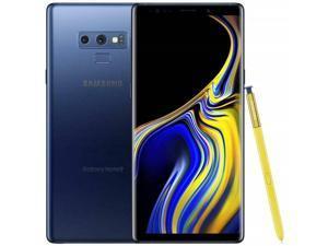 Samsung Galaxy Note 9 SM-N960U - 512GB - Ocean Blue (T-Mobile) *UNLOCKED*