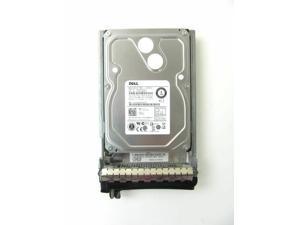 "Dell Compellent 7C2VG 9JX248-881 2TB 7.2K RPM 3.5/"" SAS Hard Drive HNW-2T72-SAS6"