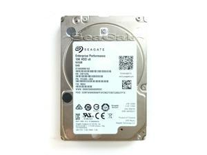 "Seagate ST600MM0088 600GB 10K RPM 128MB 12Gbps 2.5/"" SAS Hard Drive Mint Conditi"