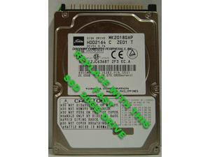 """20GB Fast SSD Replace MK2018GAP with this 2.5"""" 44 PIN IDE SSD Solid State"""