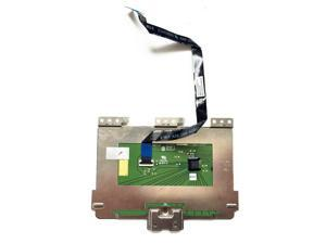 Touchpads Mouse Click Board Parts Replace for Lenovo Yoga 2 Pro 13 Free Ship