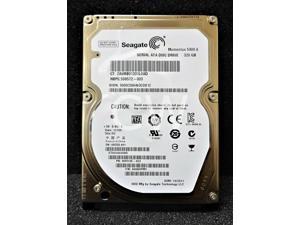 ST500LT012 1DG142-540  SEAGATE HARD DRIVE 500GB 5400RPM SATA GRD A CA211-210
