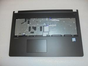 003CR GENUINE DELL LATITUDE 3570 PALM REST TOUCH PAD  -NIS19- 0003CR