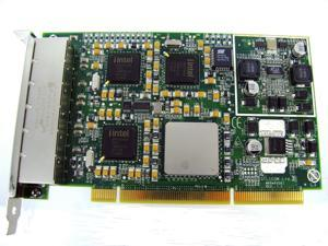 McAfee FIREWALL ENTERPRISE COPPER GIGABIT ETHERNET network adapter 6 portS CARD