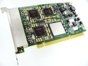 McAfee network adapter 6 port SAC-0510-FWEX-EHO 00E0ED097320 510E PCix NIC HW