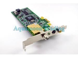 DELL Desktop ATI TV Wonder Elite PCIe S-Video Multimedia TV Tuner FF109 DH347