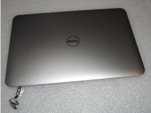 """Dell XPS 13 (L321x) 13.3""""Back LCD Cover w/ WebCam+cable 1RH71( 03) P/N:N34H6"""