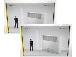 2 X NEW Sprint Airave 2.5 Airvana Access Point RECFEMT02 Cell Phone Signal Boost