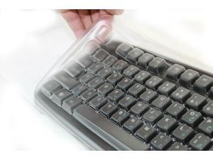 Custom Made Keyboard Cover for Logitech Deluxe 660-155G107 Keyboard Not Included