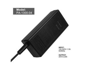 For Lenovo ideaPad 100S-14IBY 100S-14IBR Ac Adapter Charger 45W 20V 2.25A