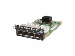 HPE - WLAN JL083A ARUBA 3810M 4SFP+ MODULE